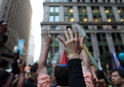 Six Things Occupy Wall Street Made Possible (That You Probably Already Take for Granted)