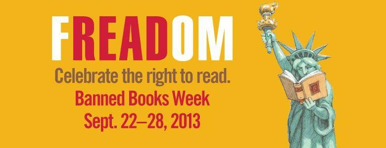 Banned Books Week: Celebrating the Freedom to ReadList of books banned by governments